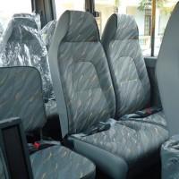 Ghế xe khách Đồng Vàng