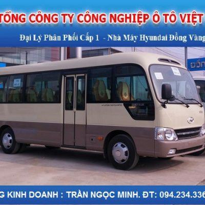 BAN COUNTY DONG VANG 29 CHO