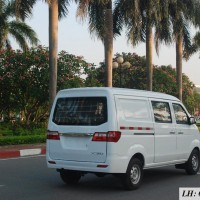 Dongben X30 van 5 cho