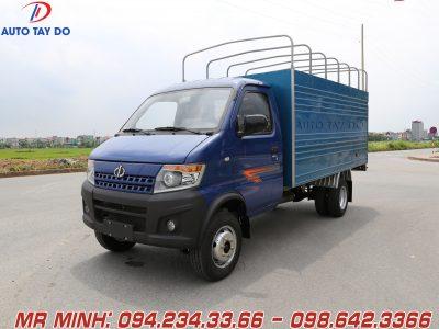 Xe tải 1.9T Dongben Q20 – Auto Tây Đô