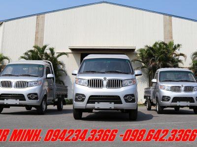 DONGBEN T30 – 990 Kg – Sản phẩm xe nâng tải dongben thùng dài