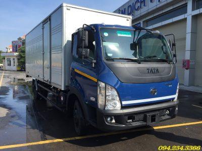 Xe tải 7 tấn TATA ULTRA 814 nhập khẩu Ấn Độ