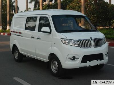 Van Dongben X30 2 chỗ và 5 chỗ