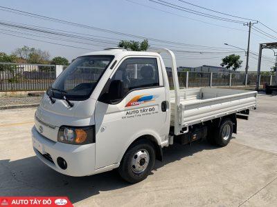 Tera 180 – Xe tải Teraco 1.9 tấn